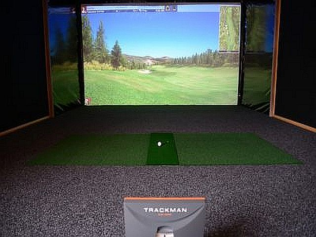 Orel Telnice Golf Indoor